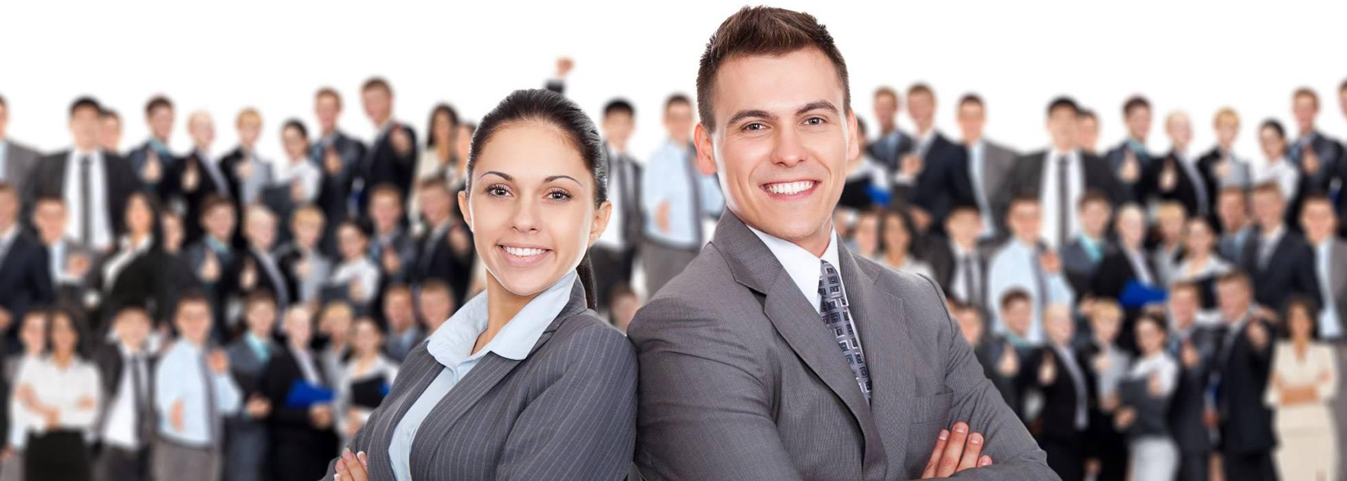 Camilo RH - Gestão de Pessoas e Negócios